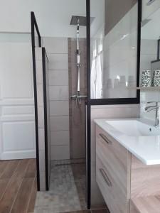 vasque-douche Chanterelle
