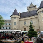 marché hebdomadaire Aubenas